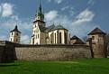 hrad v Kremnici