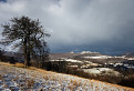 Pred snežením