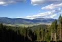 Kolesárova hoľa a Veľká Vápenica