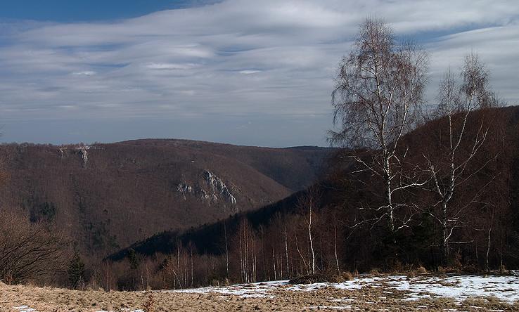 Šajbová dolina