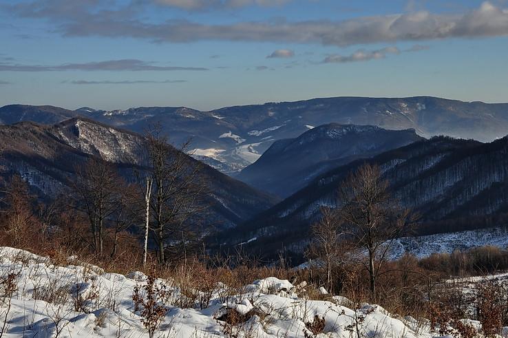 Spod Kostolného vrchu