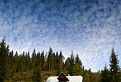 Chata na Planine