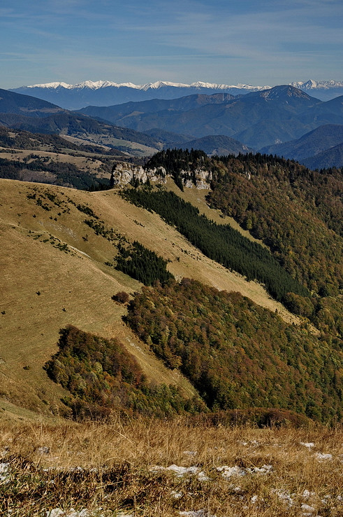 Cez holiny a doliny