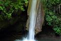 Hájske vodopády I.