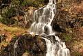 Horný Švermov vodopád