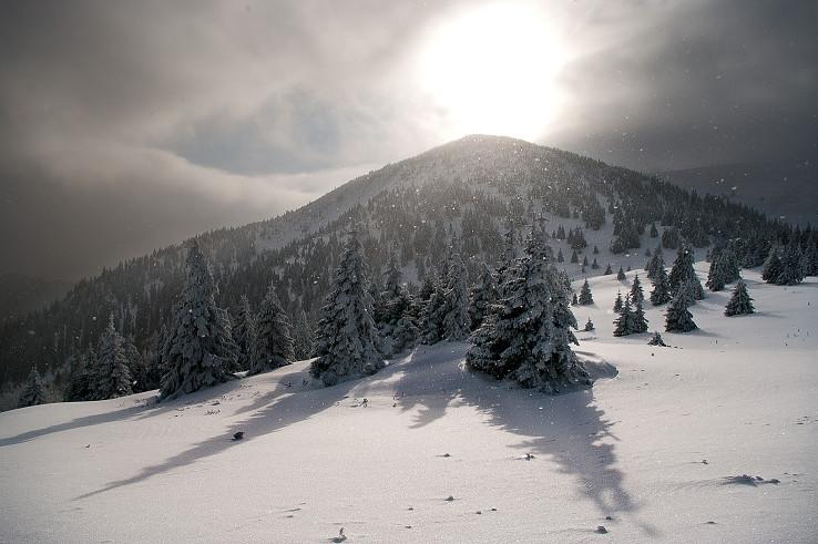 Suchý vrch...