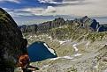 Výhľad do doliny