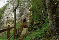 Jaskyňa Peško