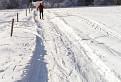 Dlhou ľadovou  stopou