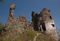 Ruiny hradu Revište