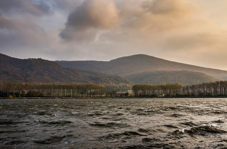 Vlny na Bukovej