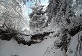 Zima na Skalke