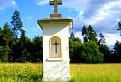 Lúčny kríž