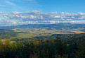 Levočské vrchy zo Spišskej Magury