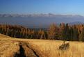 Jesenná cesta na Čertovicu