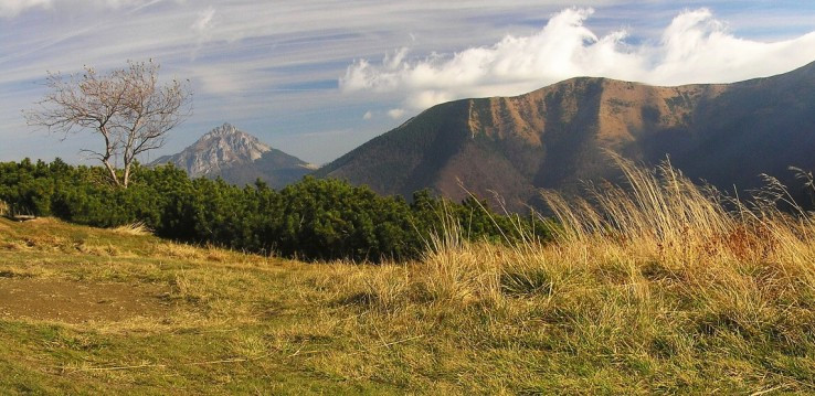 Malofatranské panorama II.