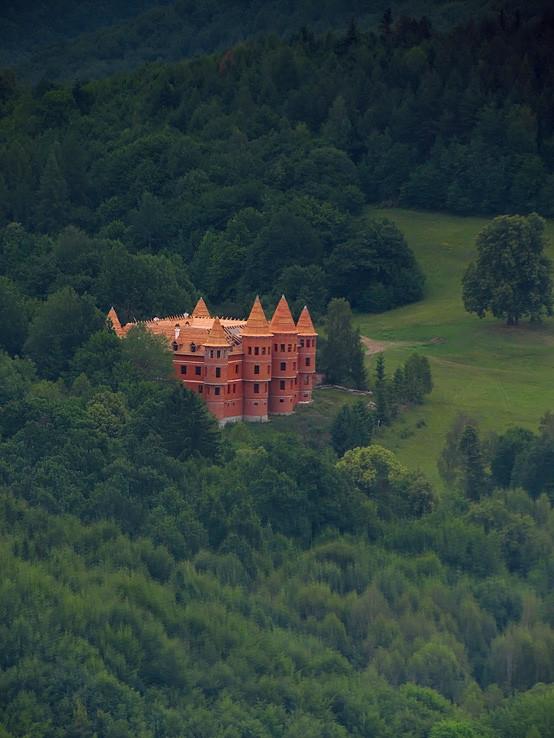 hrad Marcus
