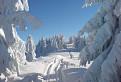 Konečne na lyžiach:)