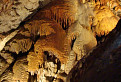 Demänovská jaskyňa slobody - mohutný sintropád