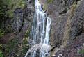 Kľacky vodopád