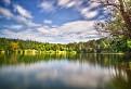 Na jazere Pieskovňa