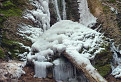 Hlbočský vodopád / 1.1154