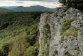 Pohľad z Čiernej skaly