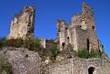 Zrúcaniny hradu Divín