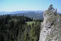 Čertovský pohľad z Čertovej skaly