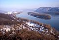 Tam kde nás Dunaj opúšťa