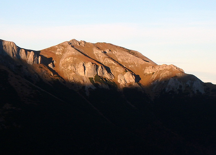 Bujačí vrch