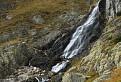 Vodopád na Ťažkom potoku