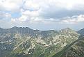 pohľad z Baranca - panoráma