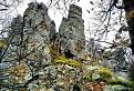 Kláštorské skaly