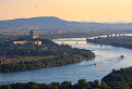 esíčko Dunaja ...