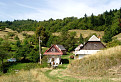 Pôvodná osada Šobov