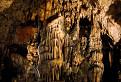 Baradla barlang - Sieň tigrov