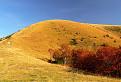 Zlatá Ploská (1 532 m.n.m)