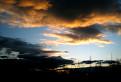 Večerná obloha / 1.4286