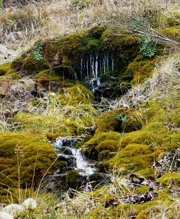 Rozprávkové vodopády