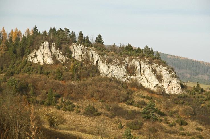 Marcinova skala