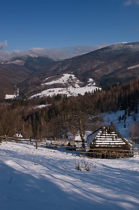 Údolie Zdychávky