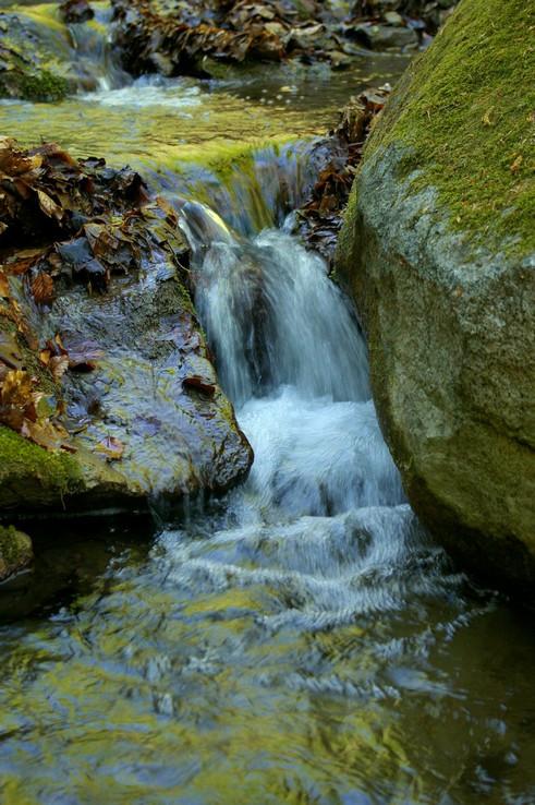 Čečatovský potok