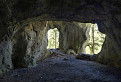 Jaskyňa Kaplnka