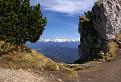 Klasická chočská vrcholovka