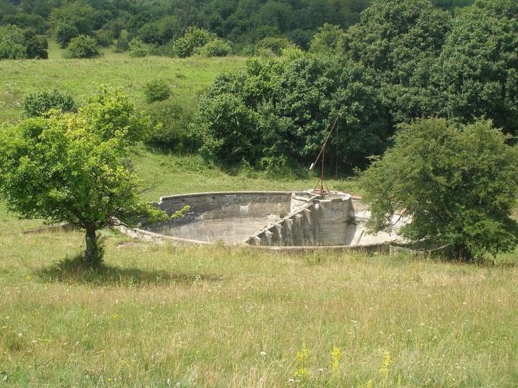 Serényho cisterna