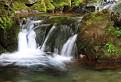 Na potoku Látaná