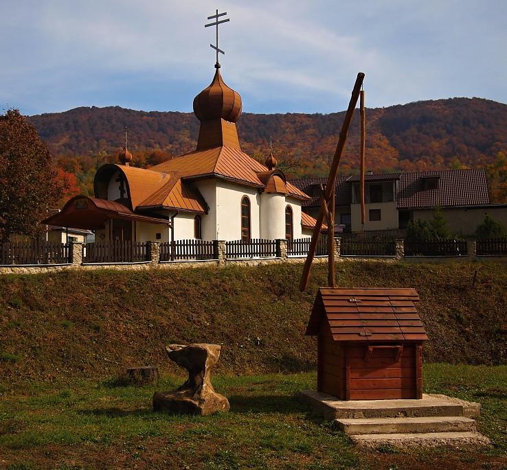 Nová cerkev