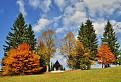 Jesenná u Vendelína