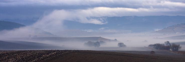 Spišské hmly II